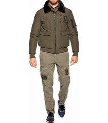 pilot padded jacket 192ab1789ct2518