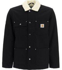 carhartt fairmount jacket