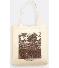 shopping bag reutilizable estampada 07916