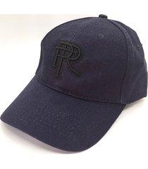 gorra azul prototype cap prt
