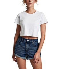 cotton on mid rise saturday shorts