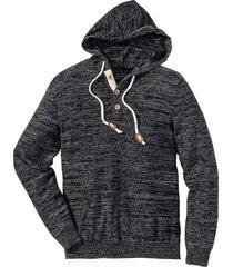maglione slim fit (grigio) - rainbow