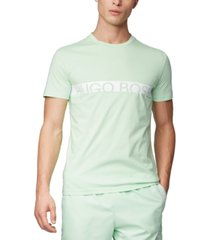 hugo men's slim-fit t-shirt