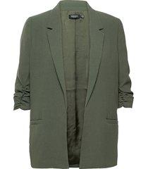 slshirley blazer blazers casual blazers grön soaked in luxury