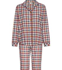 cotton flannel pyjamas pyjamas lady avenue