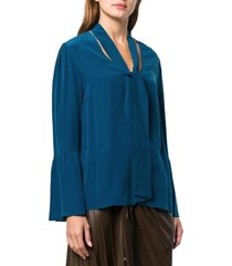 camicia blouse