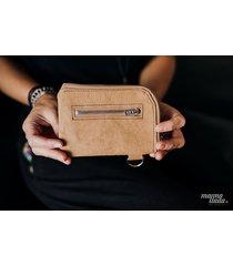 marmollada - portfel z papieru piaskowy