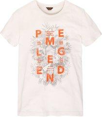 pme legend ecru t-shirt