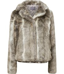 fuskpäls cugritt jacket