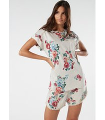 camicia flower bouquet in supima®