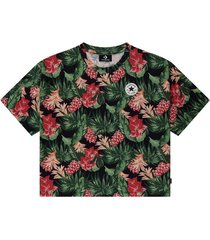 chuck taylor jungle boxy t-shirt