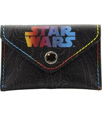 etro star wars card holder
