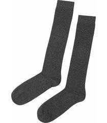 calze lunghe in caldo cotone