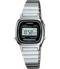 reloj  la-670wd-1d casio -gris
