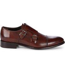 horatio burnished leather dress shoes