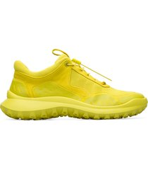 camper lab crclr, sneaker donna, giallo , misura 41 (eu), k200886-002