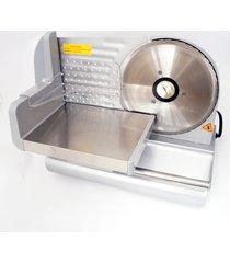 rebanadora taja y corta carnes frias msl-4054