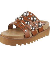 sandalia de cuero suela araquina brooklyn-2