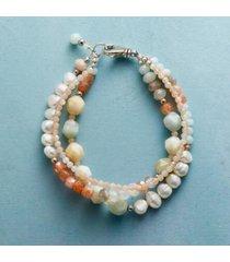 sundance catalog women's snow melt bracelet