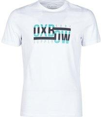 t-shirt korte mouw oxbow n1thomy