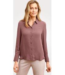 blouse mona oudroze