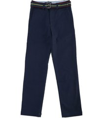 pantalón azul oscuro polo ralph lauren preppy-pant-st-pnt