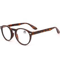 unisex occhiali economici da lettura colorati pieghevoli con lenti rotondi