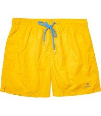 badshorts basic swim shorts classic fit