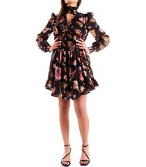 korte jurk versace jeans couture d2hwa410wdp910