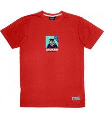 t-shirt jacker a.c.a.b.