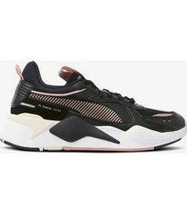 sneakers rs-x mono metal wn's
