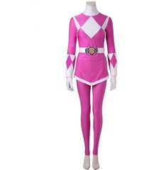 zyuranger ptera ranger mei cosplay costume pink ranger cosplay adult outfit