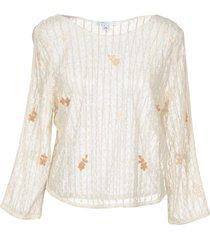 alphamoment blouses