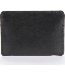 vivienne westwood women's dolce card holder - black