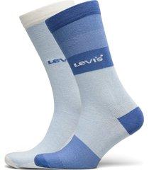 levis unisex gradient stripe regula underwear socks regular socks vit levi´s