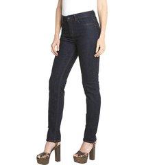 calça sideral skinny amaciada jeans