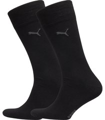puma classic 2p underwear socks regular socks svart puma