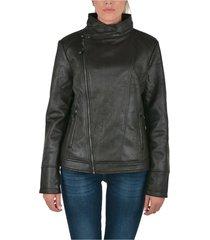 desigual coats blackjacket