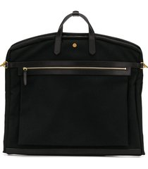 mismo ms suit canvas carrier - black