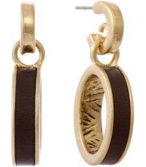 the sak drop earrings