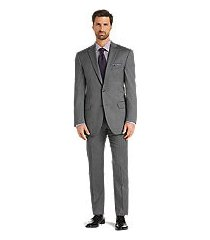 signature collection traditional fit men's suit separates jacket - big & tall by jos. a. bank