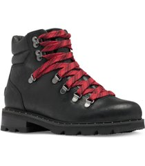 sorel women's lennox hiker booties women's shoes