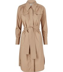 skjortklänning coriolis uniform shirt dress