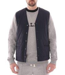 homecore chitam jacket |navy| 109-800 nvy