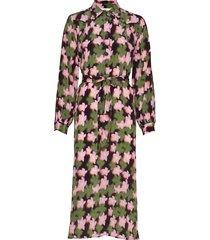 aurelie dress jurk knielengte multi/patroon lovechild 1979