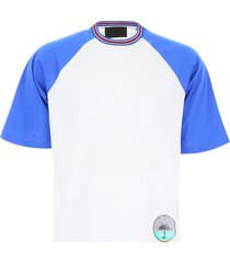 prada cycle logo t-shirt