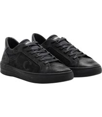 crime london sneakers force