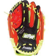 "franklin sports 9.0"" neo-grip teeball glove-left handed"