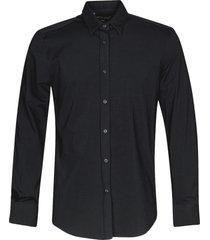 antony morato overhemd mmsl00611-fa120022