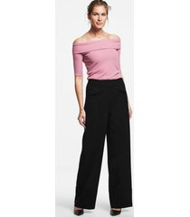 byxa the wide leg trousers